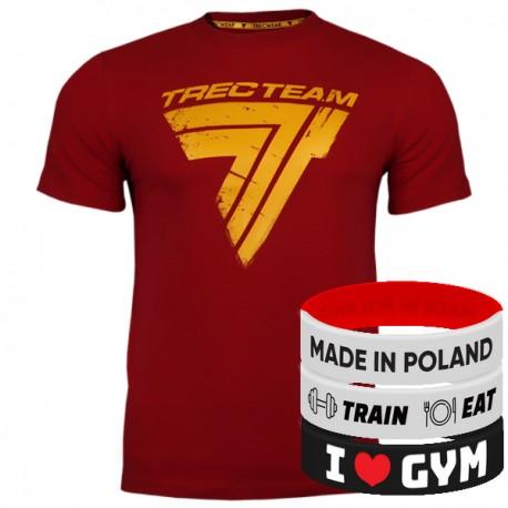 Trec Wear - Koszulka T-Shirt Playhard 003