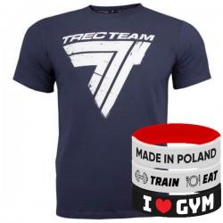 Trec Wear - Koszulka T-Shirt Playhard 004