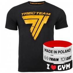 Trec Wear - Koszulka T-Shirt Playhard 005