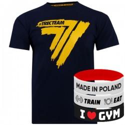 Trec Wear - Koszulka T-Shirt Playhard 007