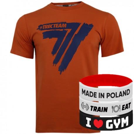 Trec Wear - Koszulka T-Shirt Playhard 008