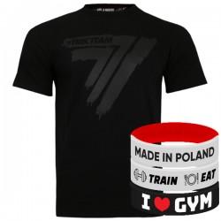 Trec Wear - Koszulka T-Shirt Playhard 009