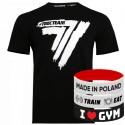 Trec Wear - Koszulka T-Shirt Playhard 010