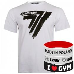 Trec Wear - Koszulka T-Shirt Playhard 011