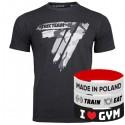 Trec Wear - Koszulka T-Shirt Playhard 012