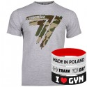 Trec Wear - Koszulka T-Shirt Playhard 013
