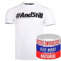 Trec Wear - Koszulka T-Shirt ANDSTILL 039