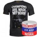 Trec Wear - Koszulka T-Shirt Champions 035