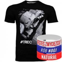 "Trec Wear - T-shirt 001 ""Playhard"""