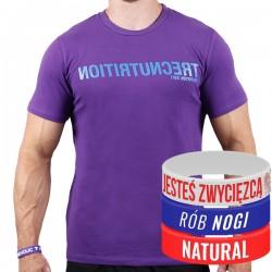 Trec Wear - Koszulka T-Shirt CERT 017