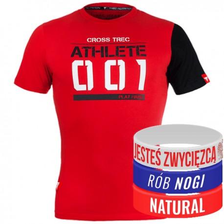 Trec Wear - Koszulka T-Shirt CROSSTREC 02