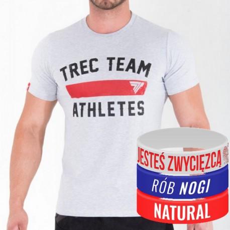 Trec Wear - Koszulka T-Shirt TTA 01