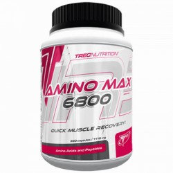 Trec - AminoMax 6800 320kap