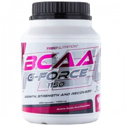 Trec - BCAA G-Force 1150 180kap