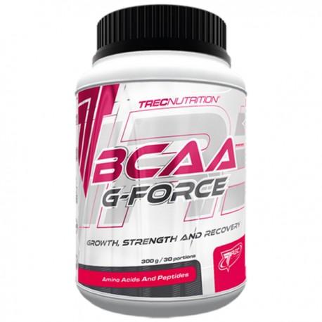 Trec - BCAA G-Force 300g