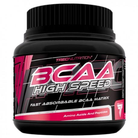 Trec - BCAA High Speed 600g