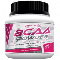 Trec - BCAA Powder 200g