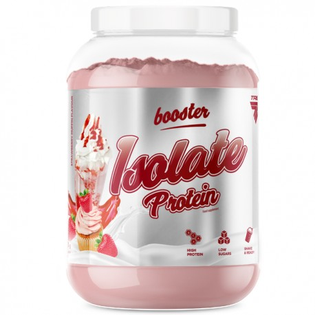 Trec - Booster Isolate Protein 2000g