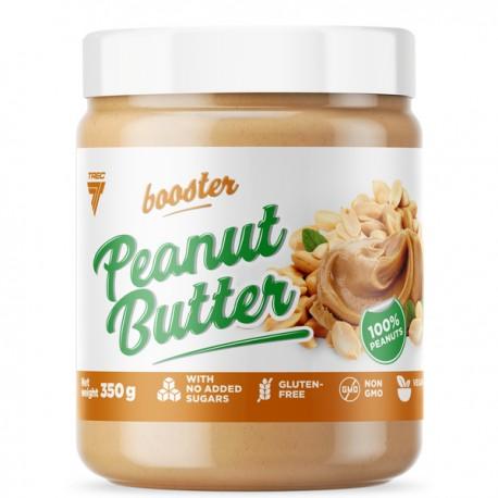 Trec - Booster Peanut Butter 350g
