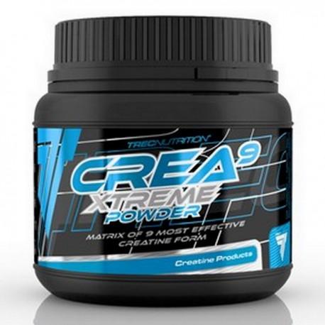 Trec - Crea9 Xtreme 120kap