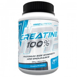 Trec - Creatine 100% 600g