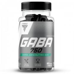 Trec - GABA 750 60kap