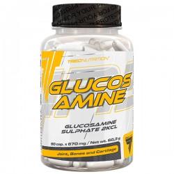 Trec - Glucosamine 90kap