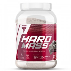 Trec - Hard Mass 2800g
