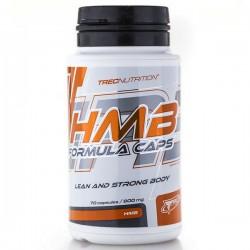 Trec - HMB Formula Caps 440kap