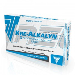Trec - Kre-Alkalyn 90kap KING SIZE