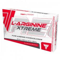 Trec - L-Arginine 90kap