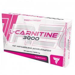 Trec - L-Carnitine 3000 120kap