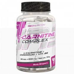 Trec - L-Carnitine Complex 90tab