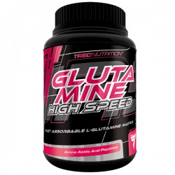 Trec - L-Glutamine High Speed 500g