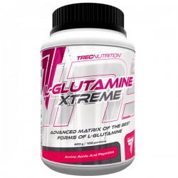 Trec - L-Glutamine Xtreme 200g
