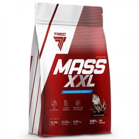 Trec - Mass XXL 1000g