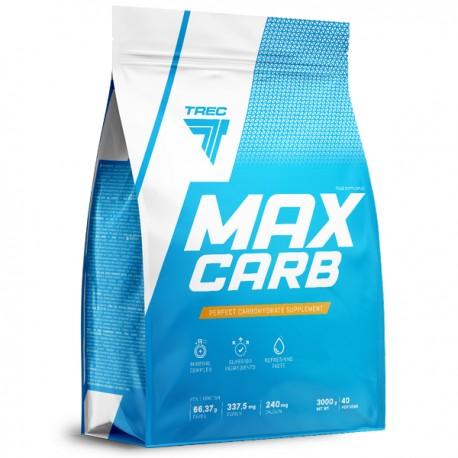 Trec - Max Carb 3000g