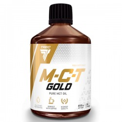 Trec - M-C-T Gold 40ml