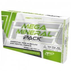 Trec - Mega Mineral Pack 60tab