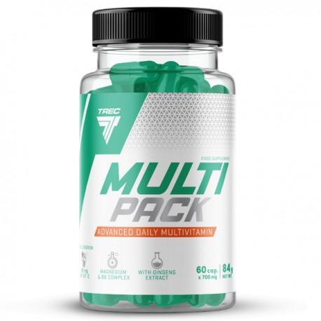 Trec - Multipack 60tab