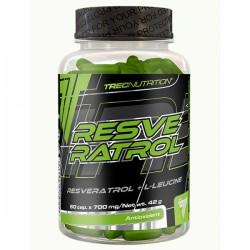 Trec - Resveratrol 60kap