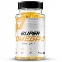 Trec - Super Omega 3 60kap