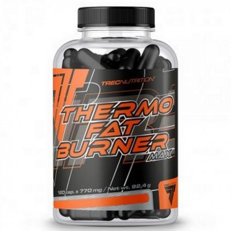 Trec - Thermo Fat Burner Max 120tab