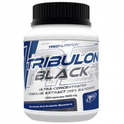 Trec - Tribulon Black 120kap
