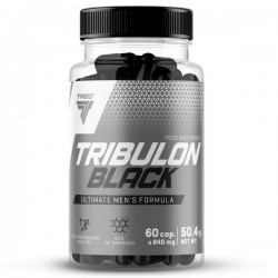 Trec - Tribulon Black 60kap