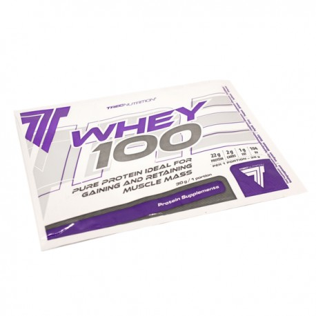 Trec - Whey 100 1500g