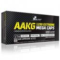 Olimp AAKG 1250 Extreme Mega Caps 120kap