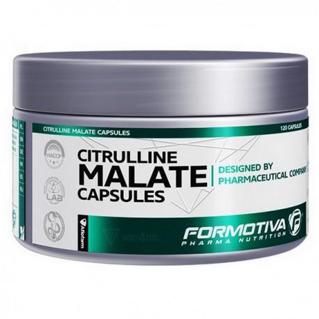 Formotiva - Citrulline Malate 120kap