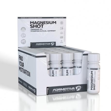 Formotiva - Magnesium Shot 60ml